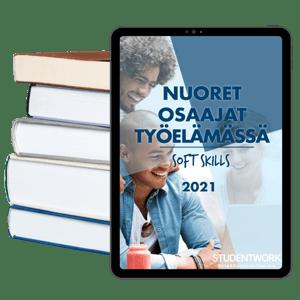 Lataa Nuoret osaajat työelämässä 2021 -raportti