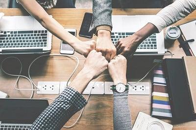 Team Work Desk