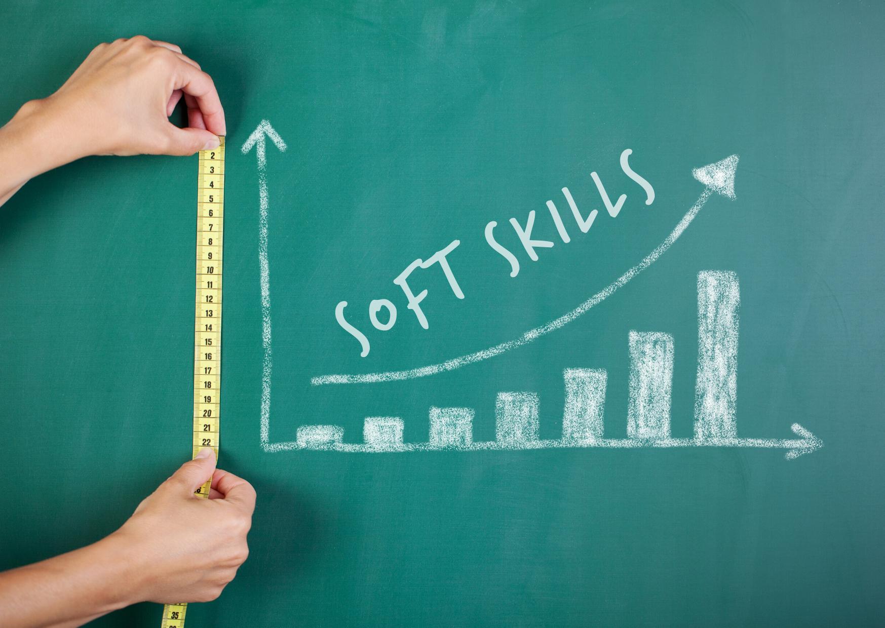Soft skills - kuinka mitata pehmeitä taitoja rekrytoinnissa